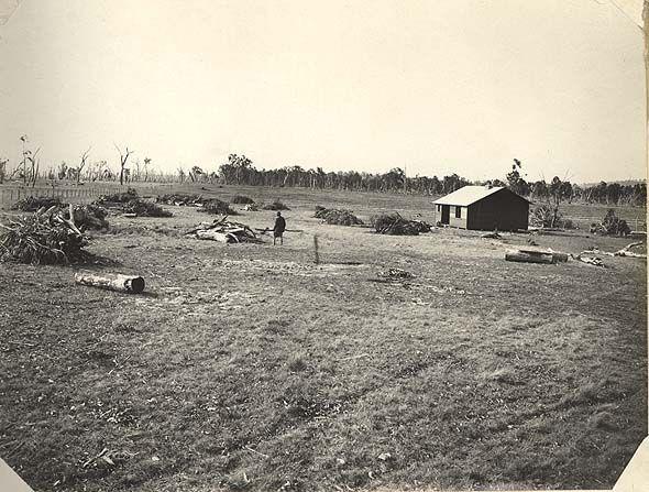 Image | [Kentucky Soldiers' Settlement Estate - settler's block][Kentucky Soldiers' Settlement Estate - settler's block][Kentucky Soldiers' Settlement Estate - settler's block]