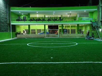football 5 diseno y construccion:: productos arquitectonicos lombanacosta