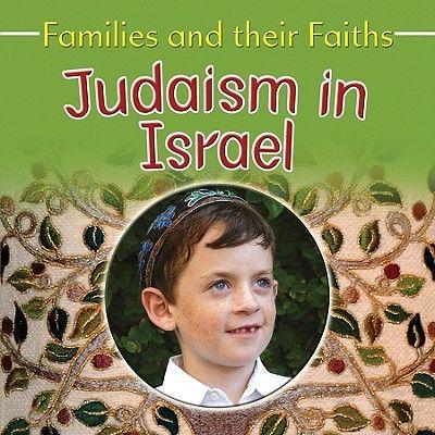 Judaism in Israel by Frances Hawker and Daniel Taub