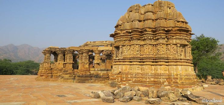 Kiradu Temples in Barmer Rajasthan are one of the top haunted places to visit in Rajasthan some 35 km from Barmer City in Rajasthan State of India[..]