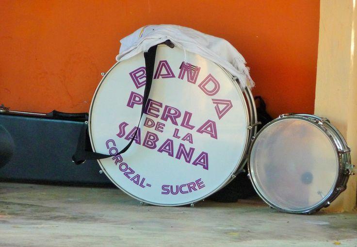 Banda Perla de la Sabana.