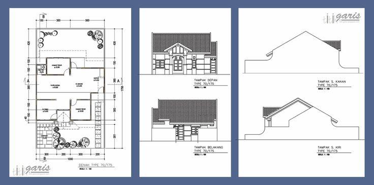 denah+rumah+tipe+70+lahann+175+m2.jpg (1600×794)