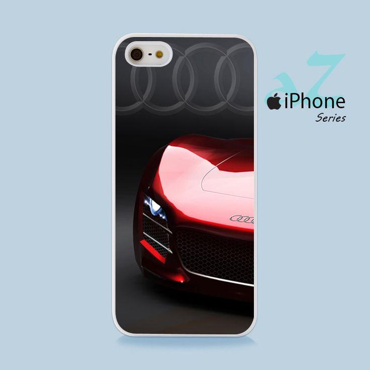 Audi 10 Phone Case | Apple iPhone 4/4s 5/5s 5c 6 6 Plus Samsung Galaxy S3 S4 S5 S6 S6 Edge Samsung Galaxy Note 3 4 5 Hard Case