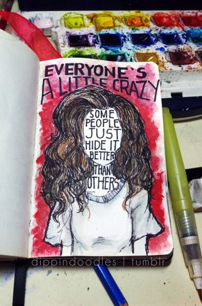 because we all are... The Retribution of Mara Dyer by Michelle Hodkin