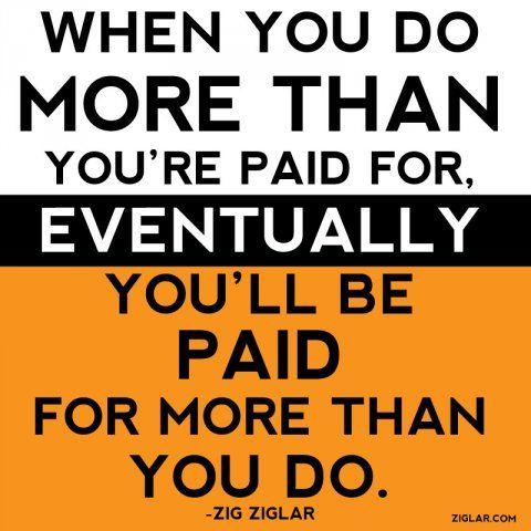 11 quotes by Zig Ziglar that will inspire you to work harder - Ziglar Vault