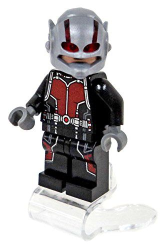 LEGO Marvel Super Hero Loose Ant-Man Minifigure [Scott Lang Loose] @ niftywarehouse.com #NiftyWarehouse #Antman #Ant-man #Movie #Marvel #Comics #ComicBooks #Avengers #TheAvengers