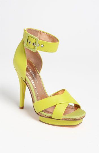 BCBGeneration 'Zenas' Sandal #Nordstrom