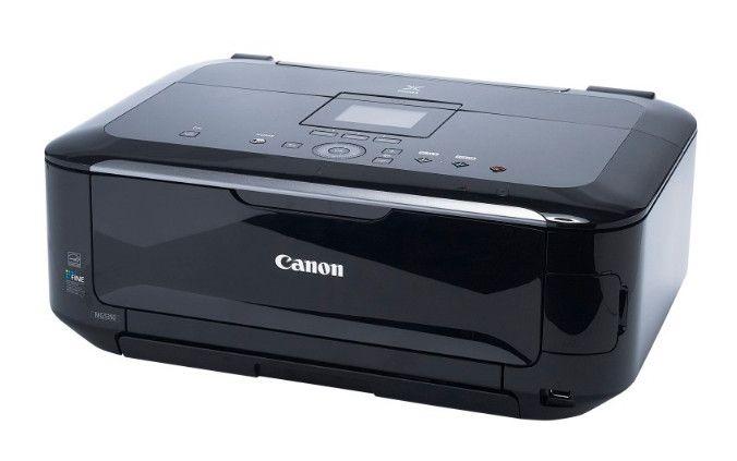 Canon PIXMA MG5350 Driver Download   Canon Driver Download
