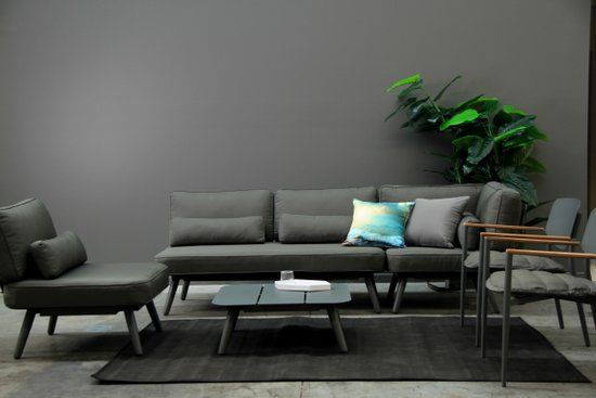 FSF606 Vian Lounge Middle
