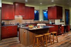 corrugated metal backsplash kitchen contemporary with graffiti freestanding gas and electric ranges