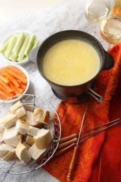 How to Make Meat Fondue-With Fondue Broth Recipes