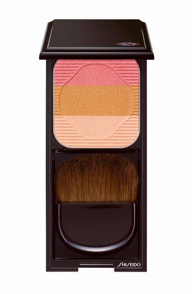 Hayat Reçeli: Kozmetik, Makyaj, Bakım ve  Kadın Bloğu: Shiseido'dan Kusursuz Makyaja Özel Üç Ürün Bir Ara...