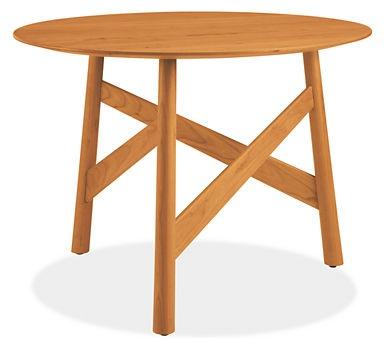 Sullivan End Table - End Tables - Living - Room & Board