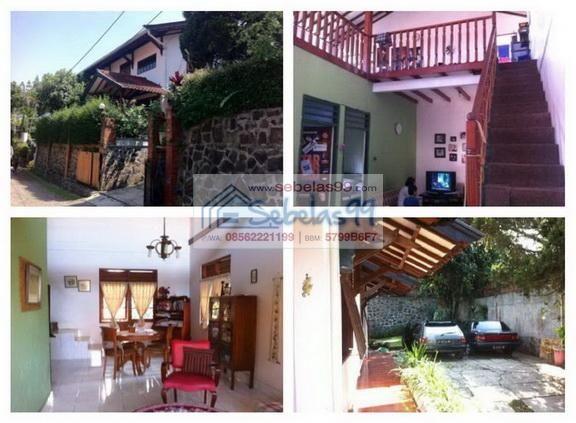 #Jual: Rumah Jl. KAWISTA, Rancakendal – Cigadung Lt./Lb. 350/170m2 SHM #Bdg Info: FIRMAN ✆/WA: 0856 222 1199   BB Pin: 5799B6F7