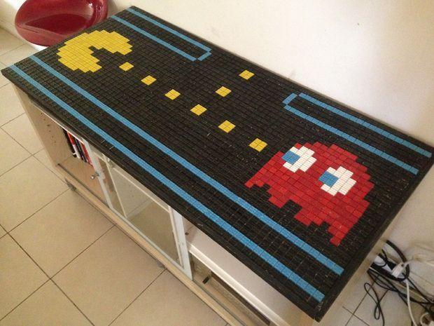 Pacman Pixel Art Minecraft Pacman Pixel Art Grid