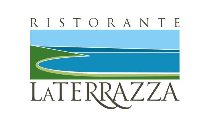 Ristorante la Terrazza - New branding #logo #marchio #ristorante #hotel