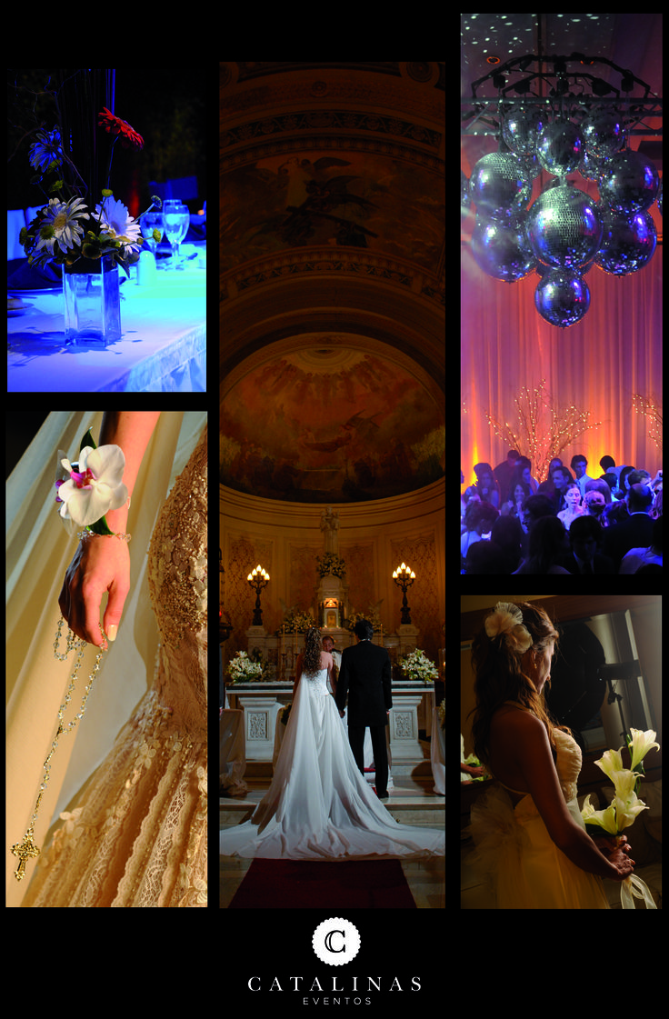 Catalinas Eventos - Wedding&Event Planners