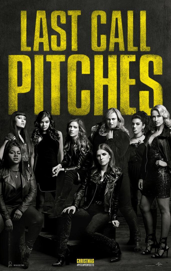 Pitch Perfect 3 Films Complets Films Gratuits En Ligne Films Complets Gratuits