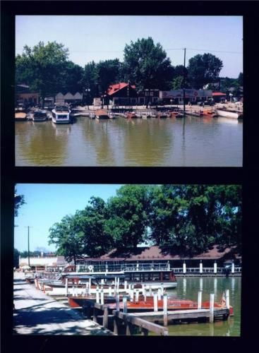 Wooden-Boats-Russells-Point-Indian-Lake-Ohio-Amusement-Park-12-Photos