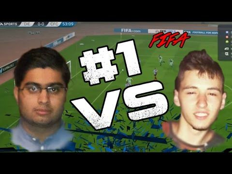 FIFA WORLD - Eu vs Indiano Perturbado