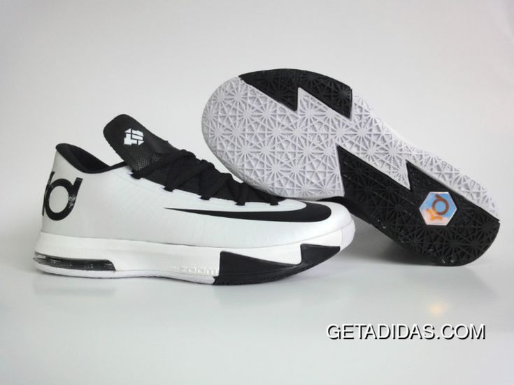 https://www.getadidas.com/nike-kd-6-shoes-white-black-topdeals.html NIKE KD 6 SHOES WHITE BLACK TOPDEALS Only $87.22 , Free Shipping!