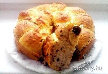 Csokis kalácstorta :  http://www.nosalty.hu/recept/csokis-kalacstorta