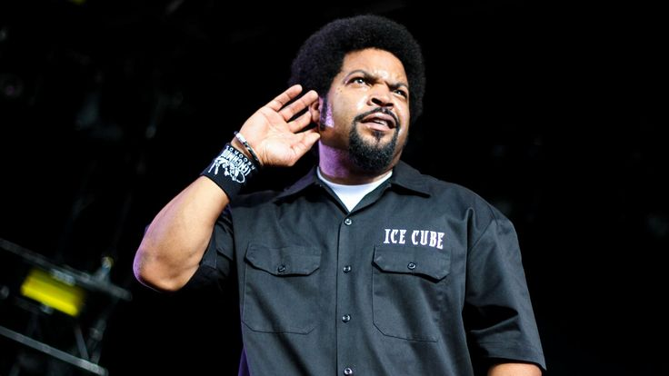 June 15, 1969 Ice Cube born O'Shea Jackson in South Central, LA, he rocketed to fame in the late 1980s as a member of the hard-hitting gangsta rap group, N.W.A. After breaking off on his own in '89, Cube has put together a successful recording and acting career, having appeared in the films Friday (1995), Barbershop (2002) and Are We There Yet? (2005).