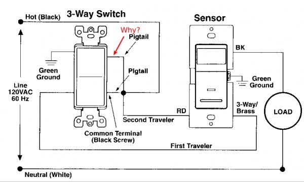 Diagram Examples Chanish Org Switch Common Exhaust Fan