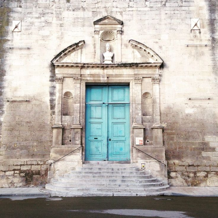 April Events in Provence 2017