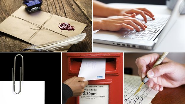 10 old letter writing tips that work for emails