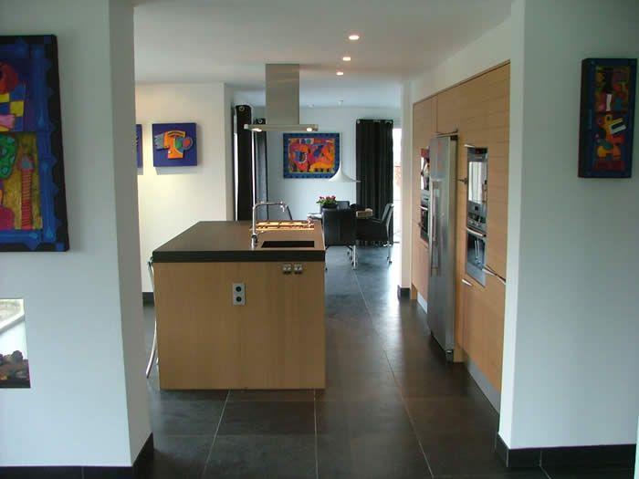 Snaidero Moderne keuken Time - Product in beeld - Startpagina voor keuken ideeën | UW-keuken.nl
