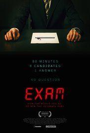 Exam Poster 08.01.17