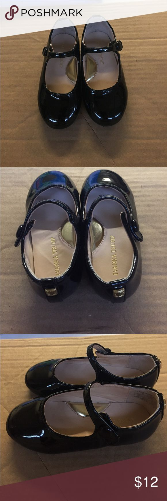 Ivanka Trump patent dress shoes Brand new. Perfect for any special occasions. Ivanka Trump Shoes Dress Shoes