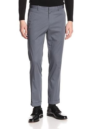 80% OFF Jil Sander Men's Adriano Sport Pant (Anthracite)