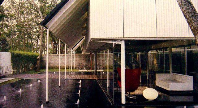 Studio Air Putih by Denny Gondo