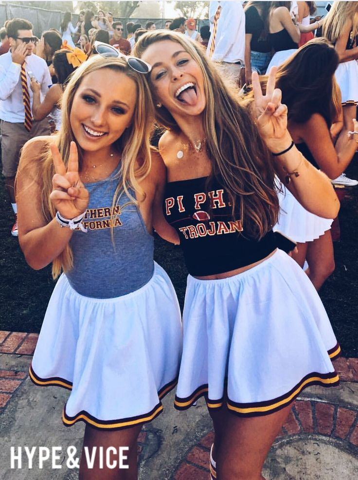 Cute Tailgate Outfits