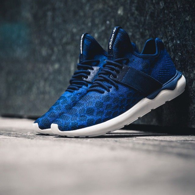 Men Blue Tubular adidas US
