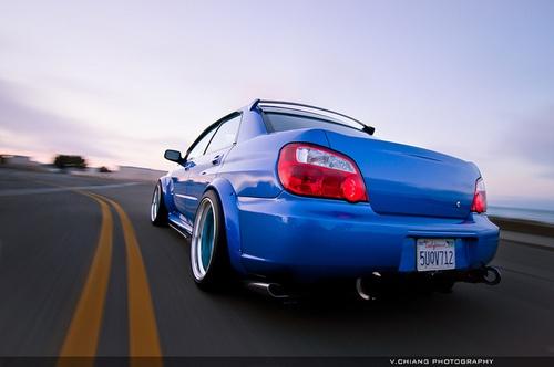 STIMotorcycles, Dreams Cars