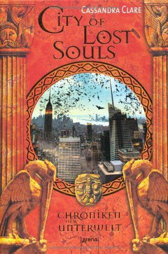 City of Lost Souls: Chroniken der Unterwelt 5 ist nicht ganz so gut wie die anderen Bände des Autor. Meiner Meinung nach hinterlässt er zu viele offene Fragen. Aber man muss auch die Tatsache bedenken das er nur ein Bindeglied zwischen Band vier und sechs ist. Auch wenn er mit den anderen nicht mithalten kann hat der Leser hier auch seinen Spaß.