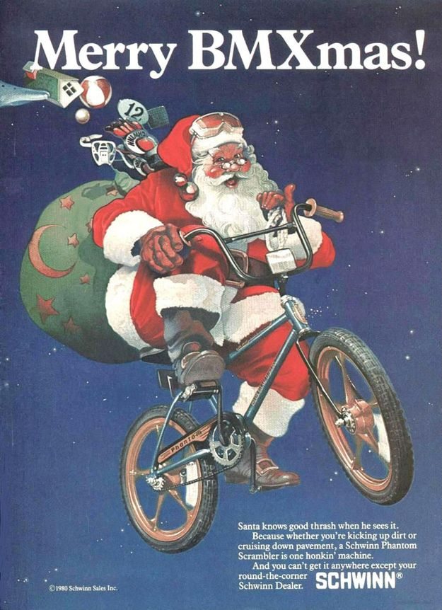This reminds me of when my brother got his first BMX mongoose lol We were in Germany early 1980 or so.