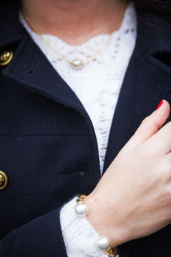 Pearls // Kiel James Patrick