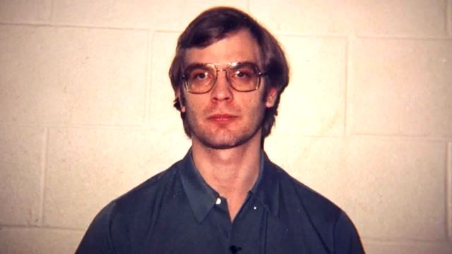 Jeffrey Dahmer (most notorious serial killer) also known as the Milwaukee Cannibal