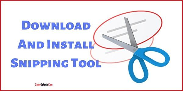 Snipping Tool++ Free Download (2020 Latest) for Windows 10