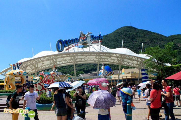 Where to Buy Discounted Hong Kong Attraction Tickets or Passes