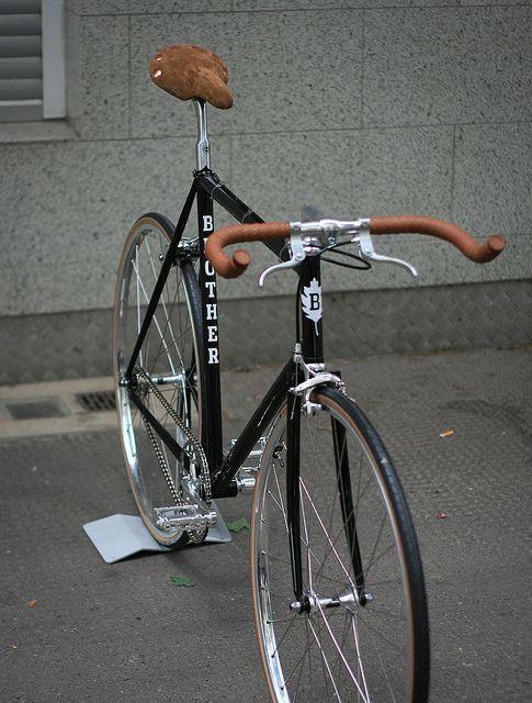 absolutely beautiful bike