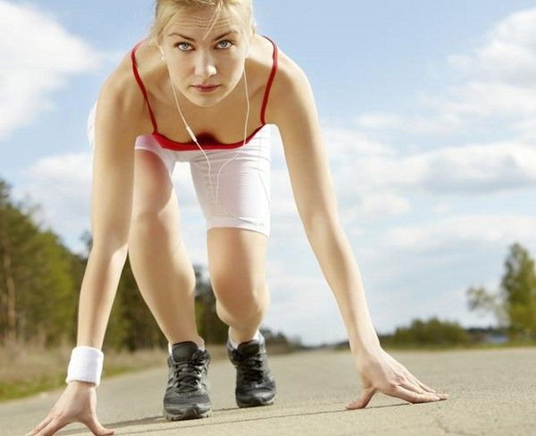 Running Music: Playlists to Help You Pick Up the Pace - Photograph By: iStockphoto/Thinkstock http://www.womenshealthmag.com/fitness/running-songs