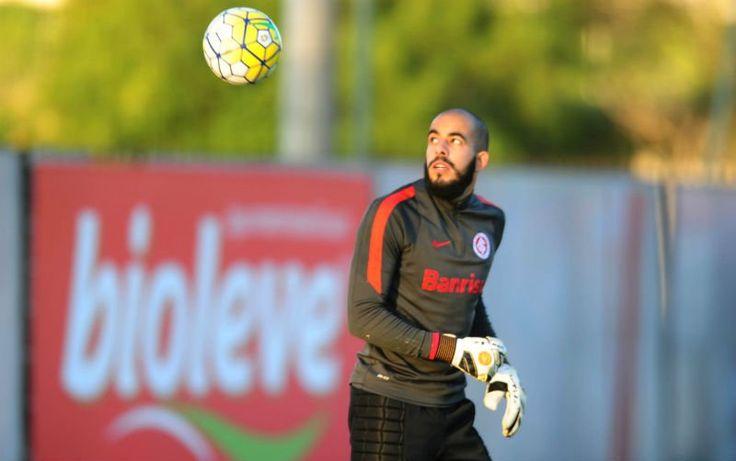 Inter tem dificuldade para encontrar time ideal reconhece Danilo Fernandes - Jornal Correio do Povo