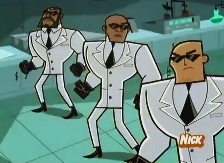 """Ver Danny Phantom - 3x7 Online Episodio: """"La gran vida"""""""
