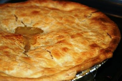 Freezer Chicken Pot Pie   Chicken Meals   Pinterest