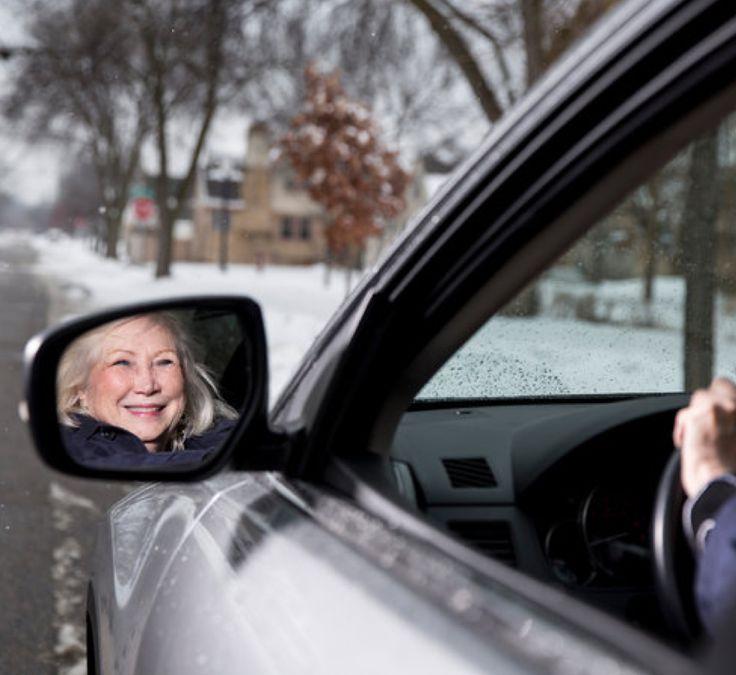 uber driver blog nyc
